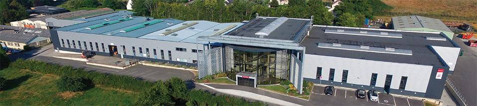 Zalkin France Facility