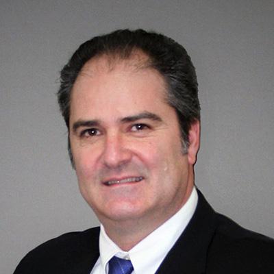 Juan Gil headshot