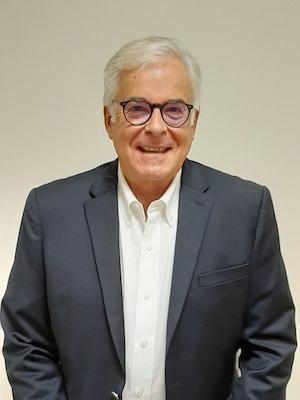 Alain Bricogne headshot