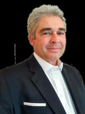 Edvino Oestreicher headshot