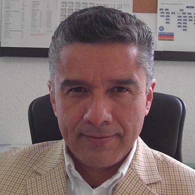 Federico Arroyo headshot