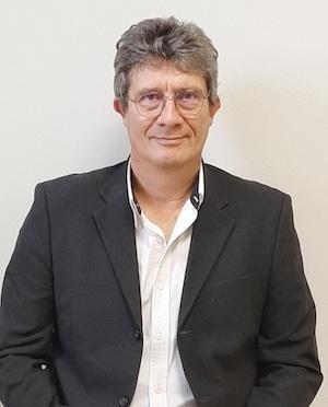 Philippe Chauvet headshot